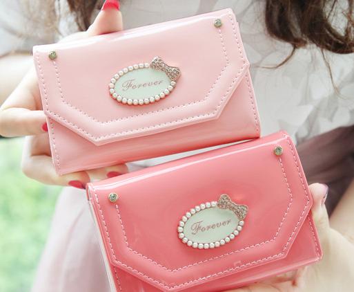 Forever Short Wallet 3
