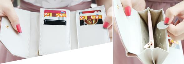 Forever Short Wallet 4