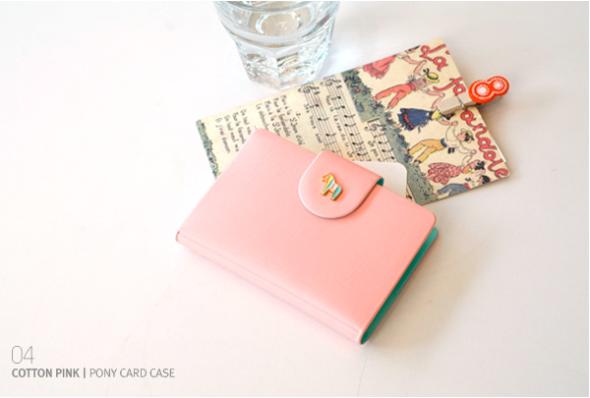 Pony Multi Card Holder 4