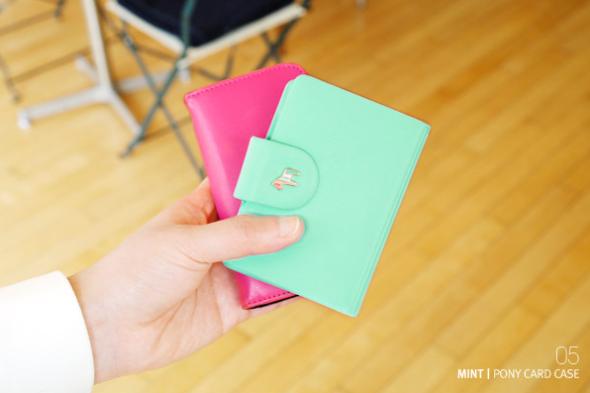 Pony Multi Card Holder 5