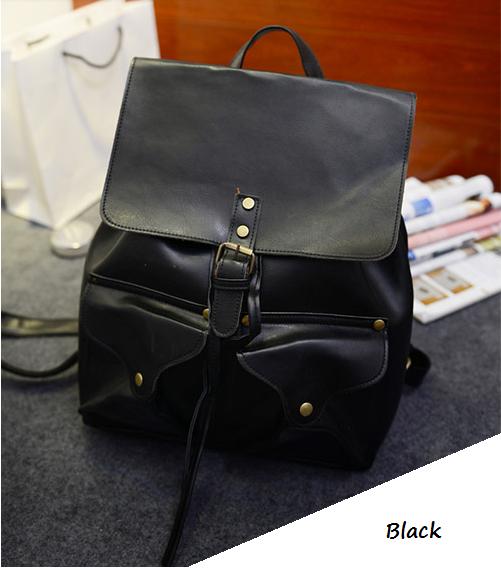 Vintage Backpack 4