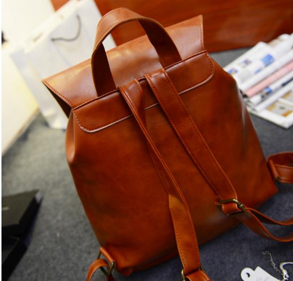 Vintage Backpack 6
